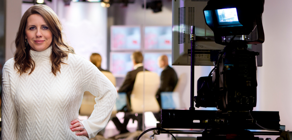 kerry hopkins behind the scenes live TV news