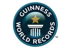 Guiness World Records Broadcast media training Broadcasters Academy